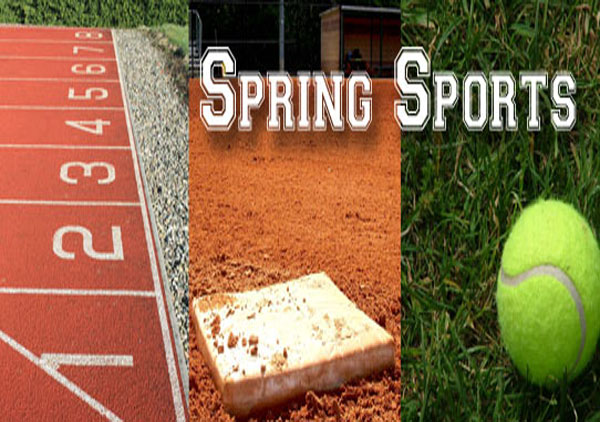 Spring Sports' Information