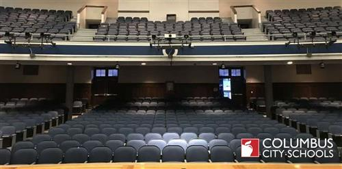 South High School Auditorium