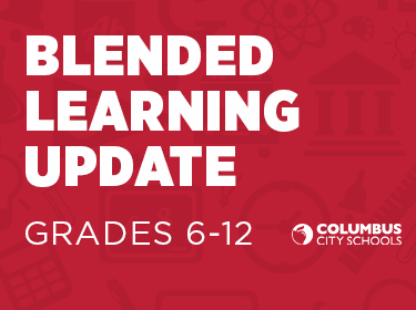 Blended Learning Update