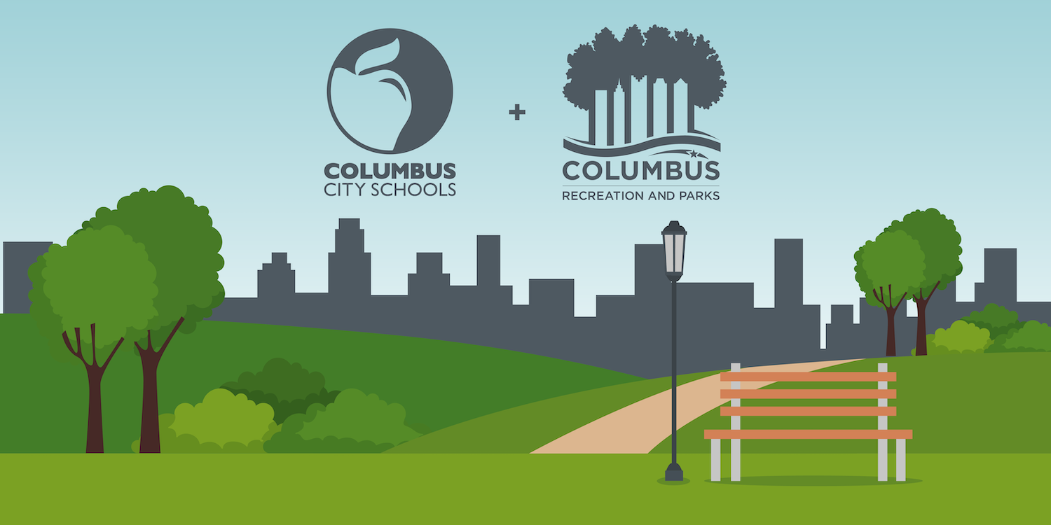 CCS Partners With Columbus Recreation and Parks Department To Create Active  Learning Points At Community Centers