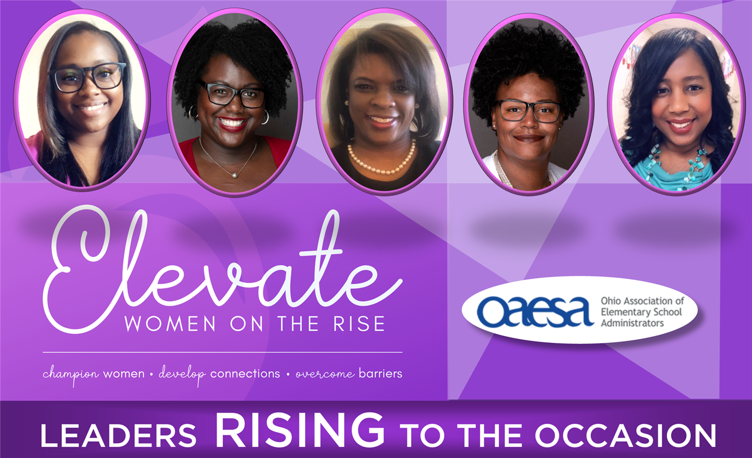 Elevate Women on the Rise