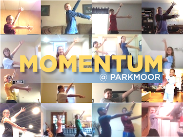 Momentum at Parkmoor