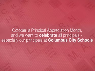 Principal Appreciation Month