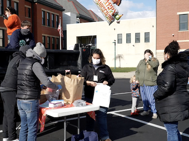 Southwood Turkey Giveaway