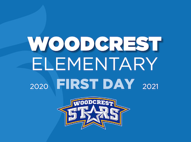 Welcome Back Woodcrest Stars!