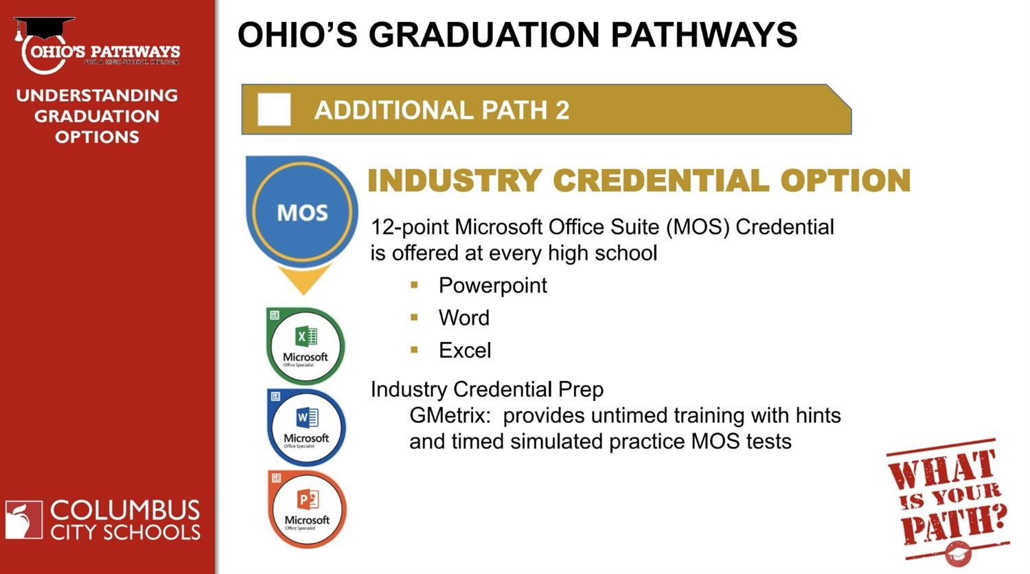 pathway 2a 2020