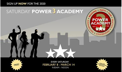 POWER 3 ACADEMY