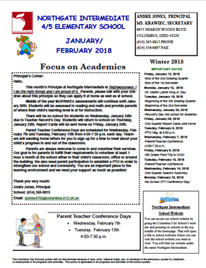 Image of Newsletter