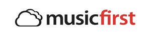 Music First Logo