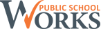 Public School Works logo