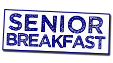 Senior Breakfast Tickets On Sale