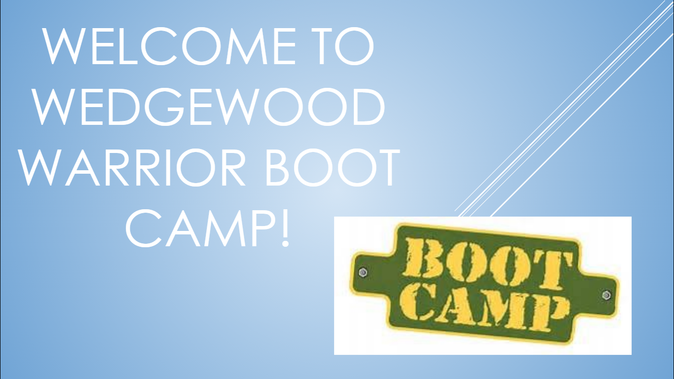 Warrior Boot Camp