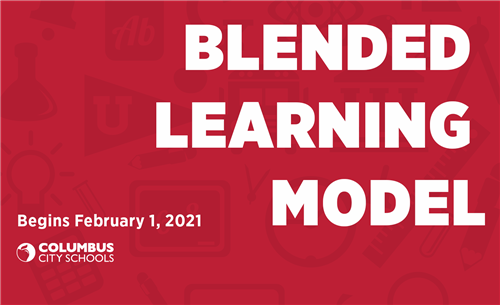 Blended Learning Model