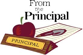 Letter from Principal Cech- New Bookbag Policy