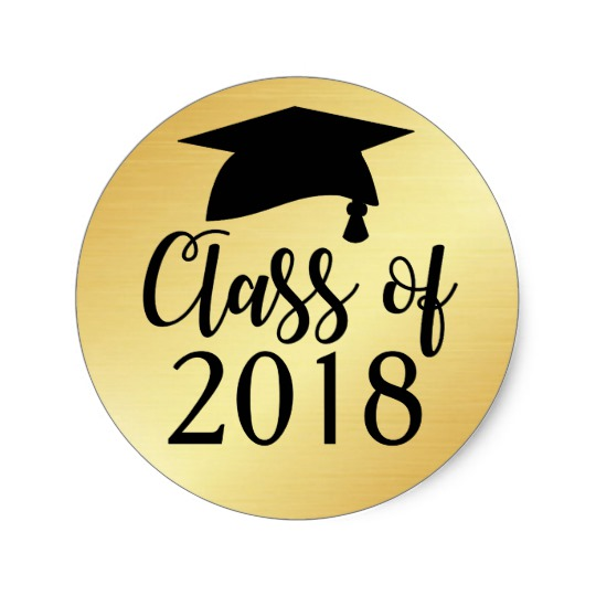 Class of 2018 Senior Commencement