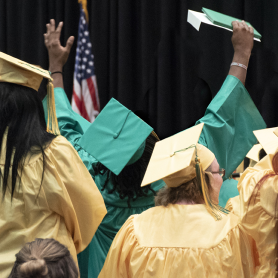 Northland HS Graduation and Attendance Resources