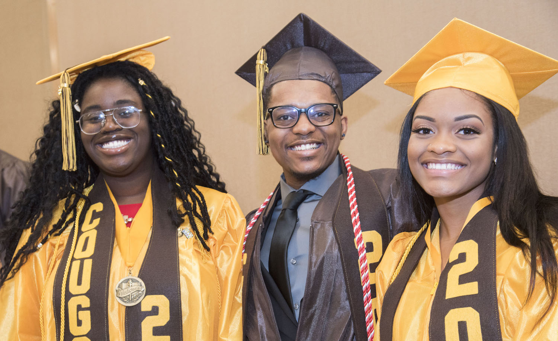 liberty high school graduation 2020
