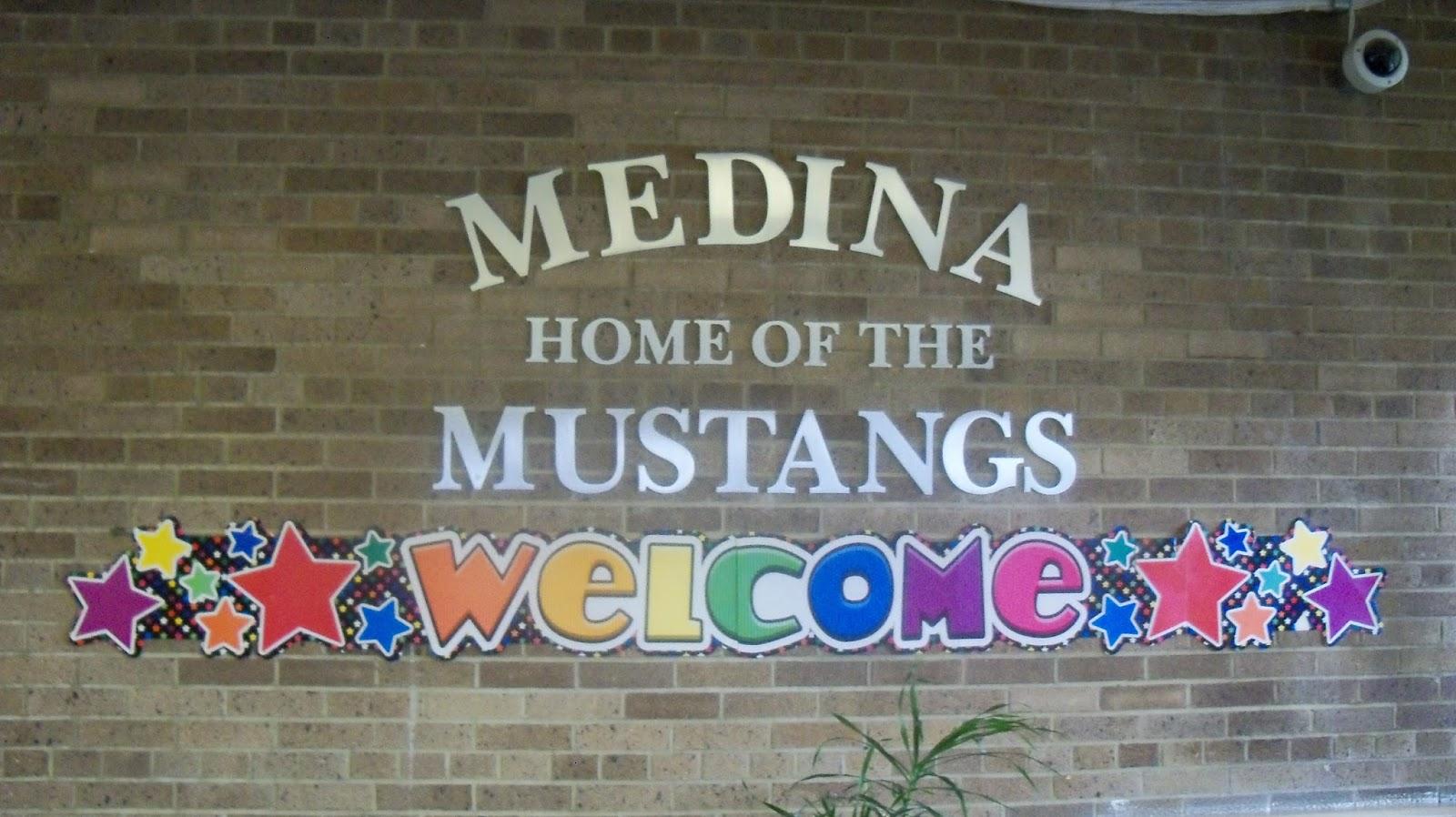 Medina Middle School / Homepage