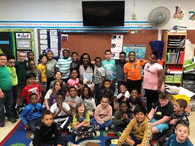 Parkmoor Elementary School / Homepage