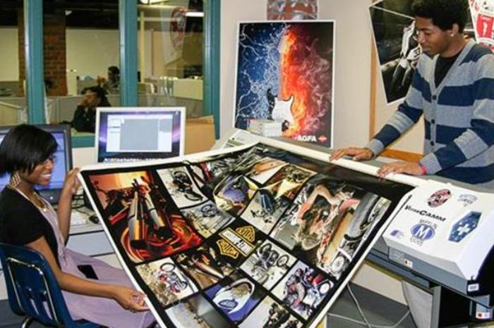 Career Tech Homepage