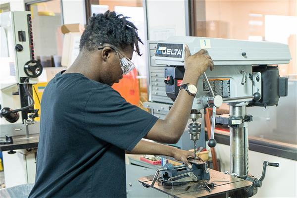 ... engineering, & advanced manufacturing, business or cosmetology, Columbus  City Schools offers dozens of Career-Technical Programs to meet your needs.