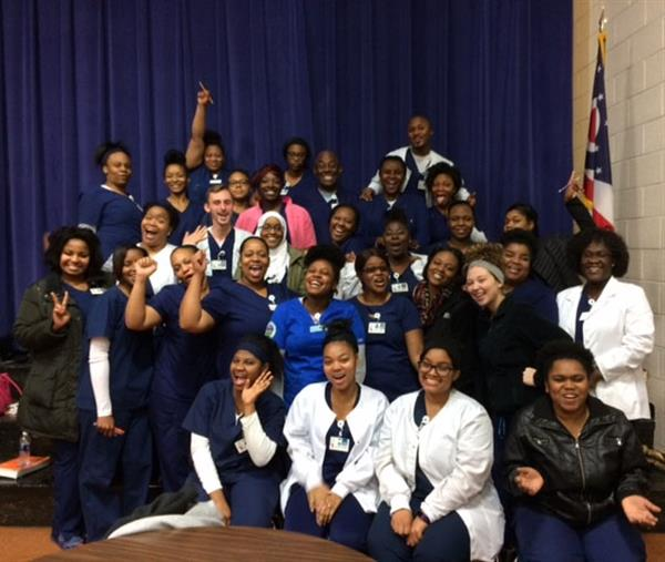 Adult And Community Education Practical Nursing